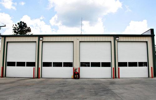 Commercial Garage Door Oakville