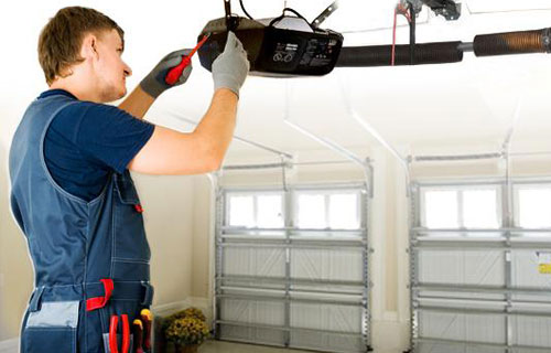 Garage Door Service Oakville
