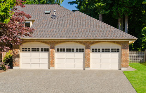 Residential Garage Door Oakville