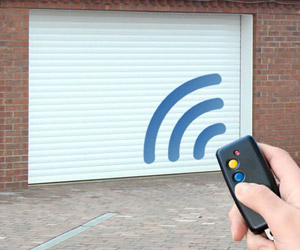 Garage Door Remote Oakville & Modern Garage Door Remote Service Oakville | Halton Garage Doors