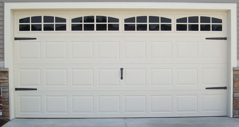 Different Materials To Consider For Your New Garage Door