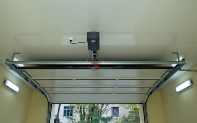 Install a Garage Door Opener Successfully