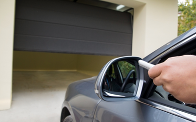 5 Automatic Safety Features In Modern Garage Doors