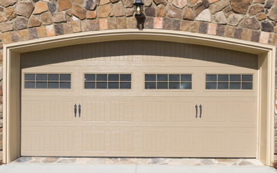 Top 4 Garage Doors that Can Complement Your Residential Exterior
