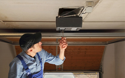 4 Reasons, You Should Consider To Change Your Garage Opener