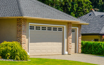 4 Things You Should Know About Your Garage Door Springs