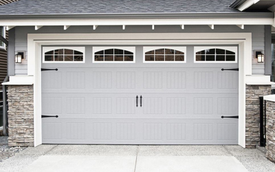 How to Choose The Ideal Type of Garage Door for Your Place